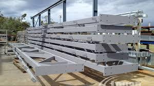 AISC 207-20 Upgrade Kit displaying Steel Fabricator Erector Supplies